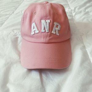PINK CAP ATELIER NEW REGIME